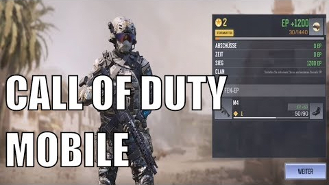 Call of Duty Mobile huawei p30 pro